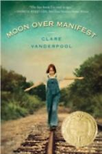 Moon Over Manifest-ExLibrary
