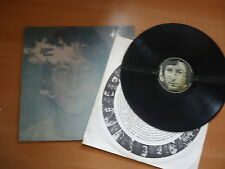 JOHN LENNON IMAGINE LP RECORD AUSTRALIA VG-EX