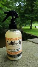 Dollylocks - Dreadlocks Tightening Spray - Patchouli Fields (8oz/236ml) Dreads