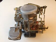 New Land Cruiser FJ40 FJ60 2F Carburetor Made in Japan