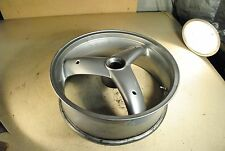 "00 2000 Triumph Daytona 955i 955 17"" Rear Rim Wheel S104483-6"