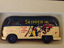 Corgi Comic Classics 98757 - The Skipper VW Van - MIB