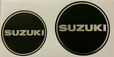 SUZUKI X7 ENGINE CASING CRANKCASE DECAL KIT