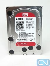 "WD Red WD40EFRX 4TB IntelliPower RPM 64MB SATA 6.0Gb/s 3.5"" NAS HD"
