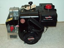 10 HP Tecumseh Snow King Snowthrower Engine  HMSK100