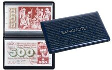 Album piccolo  ROUTE banknotes - Taschen papergield album -Pocket paper  money