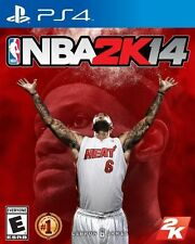NBA 2K14 - PlayStation 4 - Dynamin Gameplay Graphics by 2k