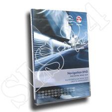 OPEL Europa Europe EU DVD 800 Astra J Insignia Meriva B 2015 Navi Update MY2011