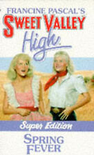 Spring Fever (Sweet Valley High), Kate William
