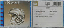 NOMADI VOL.2  CD 1988 SIGILLATO  SEALED