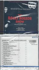CD--NM-SEALED-VARIOUS -1988- -- THE ROCKY HORROR SHOW