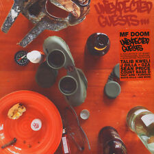 MF DOOM-Unexpected Guest (vinile 2lp - 2016-US-original)