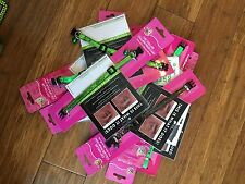 It Works! WOW! Blitz card on lanyard. NEW a Large assortment Of lanyards