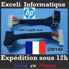 Connecteur Alimentatio dc jack WIRE CABLE HP PAVILION G60-324CA G60-418CA