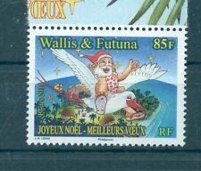 NOEL- CHRISTMAS WALLIS & FUTUNA 2014