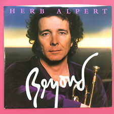 Herb Alpert - Beyond / Keep It Goin - A&M 2246-S Ex Condition - Jukebox Ready