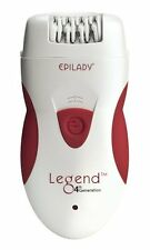 Legend 4th Generation Rechargeable Epilator for Thorough Hair Removal by Epilady