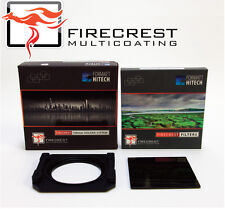 Formatt Hitech Firecrest 100 Holder Kit+Firecrest IRND 100x100mm ND4.8(16 Stop)