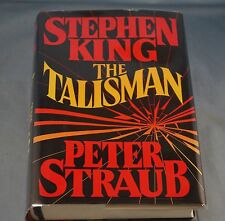 The Talisman by Stephen King and Peter Straub,  Published by Viking. 1st edition