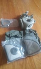 NEW Czech M10M Military Issue Gas Mask With filter