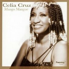 CELIA CRUZ - MANGO MANGUE   CD NEU