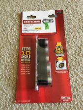 NEW Craftsman Extreme Grip 5-Pc Piece Socket Set (3/8-In. Drive) 9-12757