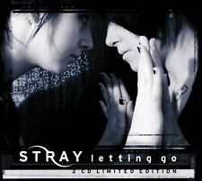STRAY Letting Go LIMITED 2CD BOX 2012 UNTER NULL