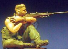 Peddinghaus 1/35 USMC Marine Special Forces Sniper Aiming at Vietnam War 127