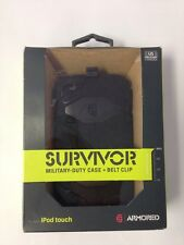 Griffin Armored Survivor Military Duty Case for Ipod Touch