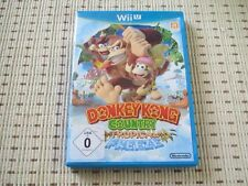 Donkey Kong Country Tropical Freeze für Nintendo Wii U *OVP*