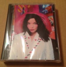 Bjork - Post Mini Disc 11 Track Super Rare!  NEW & SEALED & MINT!! 1999