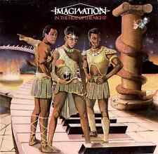 IMAGINATION - In The Heat Of The Night (LP) (G+/VG+)