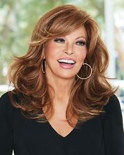Curve Appeal Wig by Raquel Welch LACE FRONT ALL COLORS U CHOOSE AUTHENTIC