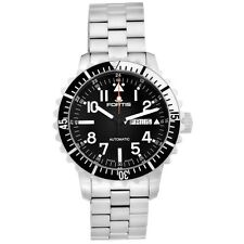 Fortis B-42 Marinemaster Men's Watch Automatic 670.17.41.M Retail $2250