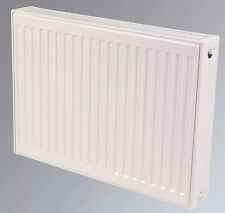 Type 21 Compact Double Panel Single Convector Radiator 900(High) x 1100mm(Wide)