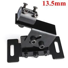 13.5mm Laser Pointer Module Holder Mount Clamp Heat Sink 45 Degree Adjustment
