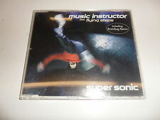 CD  Music Instructor - Super Sonic