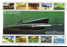 Palau Michelnummer Block 22 postfrisch  (intern: Doku: 100 )