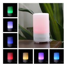 NEW Oil Aroma Diffuser Ultrasonic Humidifier Air Mist Aromatherapy Purifier USA