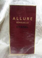 Chanel Allure Sensuele EDP 3.4 fl oz 100 ml NIB