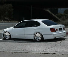 """19"""" MRR HR3 Wheels For Lexus GS300 GS350 GS400 GS430 LS400 Staggered Concave Set"""