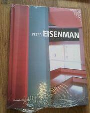 Peter Eisenman Motta Architettura