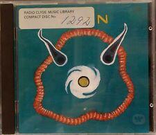 Finn (Crowded House)  - Finn (CD 1997)