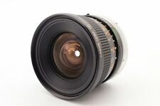 Excellent++  Canon FD 17mm f/4 from Japan #0388