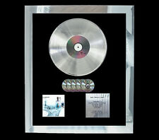 RADIOHEAD OK COMPUTER MULTI (GOLD) CD PLATINUM DISC LP VINYL
