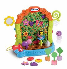 Little Tikes Activity Garden Plant n Play Interactive with Lights+Motion+Sounds