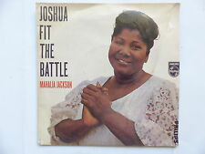 MAHALIA JACKSON Joshua fit the battle 429787 BE