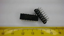 TEXAS INSTRUMENTS CD4011BE 14-Pin Dip NAND Gate 4-Element IC New Lot Quantity-20