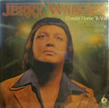 Jerry Wallace - Comin' Home to You (MGM M3G 4995) ('75) (sealed)