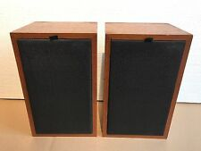 Gold Tag Rogers LS3/5a Vintage Monitor Speaker Very Good Condition